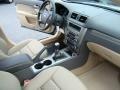 2010 Smokestone Metallic Ford Fusion SE  photo #13