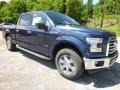 Blue Jeans 2016 Ford F150 Gallery