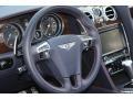 2016 Continental GT  Steering Wheel