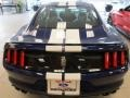 2016 Deep Impact Blue Metallic Ford Mustang Shelby GT350  photo #6