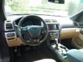 2016 Caribou Metallic Ford Explorer XLT 4WD  photo #9