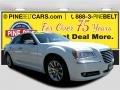 2012 Bright White Chrysler 300 Limited #113818678