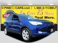 2013 Deep Impact Blue Metallic Ford Escape SE 2.0L EcoBoost 4WD #113818719