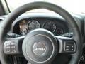 2016 Billet Silver Metallic Jeep Wrangler Unlimited Sport 4x4  photo #19