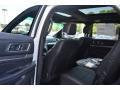 2016 Ingot Silver Metallic Ford Explorer Sport 4WD  photo #9