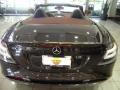 Crystal Cassiterite Black Metallic - SLR McLaren Roadster Photo No. 11