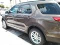 2016 Caribou Metallic Ford Explorer XLT  photo #3
