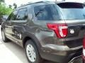 2016 Caribou Metallic Ford Explorer XLT  photo #14