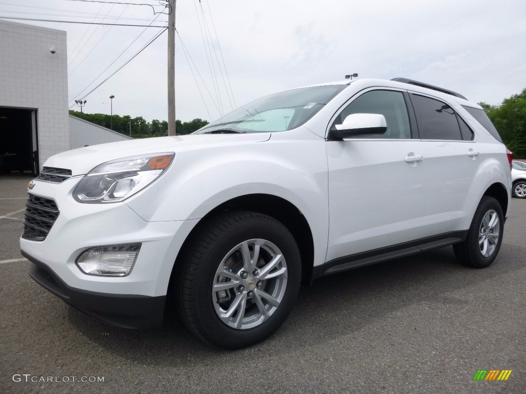 2017 summit white chevrolet equinox lt awd 113859871 photo 12 car color galleries. Black Bedroom Furniture Sets. Home Design Ideas