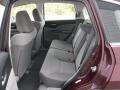2013 Basque Red Pearl II Honda CR-V LX AWD  photo #16