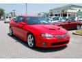 Torrid Red - GTO Coupe Photo No. 1
