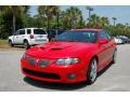 Torrid Red - GTO Coupe Photo No. 11