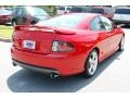 Torrid Red - GTO Coupe Photo No. 14