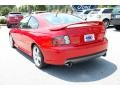 Torrid Red - GTO Coupe Photo No. 16