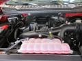 2016 Race Red Ford F150 XLT SuperCab  photo #14