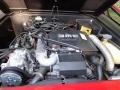 1981 DMC-12  2.9 Liter SOHC 12-Valve V6 Engine