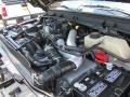 2012 Forest Green Metallic Ford F250 Super Duty Lariat Crew Cab 4x4  photo #12