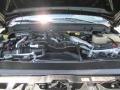 2012 Forest Green Metallic Ford F250 Super Duty Lariat Crew Cab 4x4  photo #13