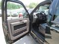 2012 Forest Green Metallic Ford F250 Super Duty Lariat Crew Cab 4x4  photo #20