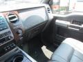 2012 Forest Green Metallic Ford F250 Super Duty Lariat Crew Cab 4x4  photo #27