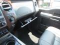 2012 Forest Green Metallic Ford F250 Super Duty Lariat Crew Cab 4x4  photo #28