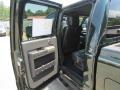 2012 Forest Green Metallic Ford F250 Super Duty Lariat Crew Cab 4x4  photo #30