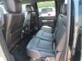 2012 Forest Green Metallic Ford F250 Super Duty Lariat Crew Cab 4x4  photo #32