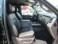 2012 Forest Green Metallic Ford F250 Super Duty Lariat Crew Cab 4x4  photo #37