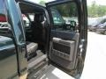 2012 Forest Green Metallic Ford F250 Super Duty Lariat Crew Cab 4x4  photo #38