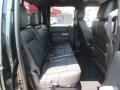 2012 Forest Green Metallic Ford F250 Super Duty Lariat Crew Cab 4x4  photo #40