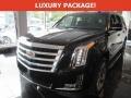 2016 Black Raven Cadillac Escalade Luxury 4WD #113900512