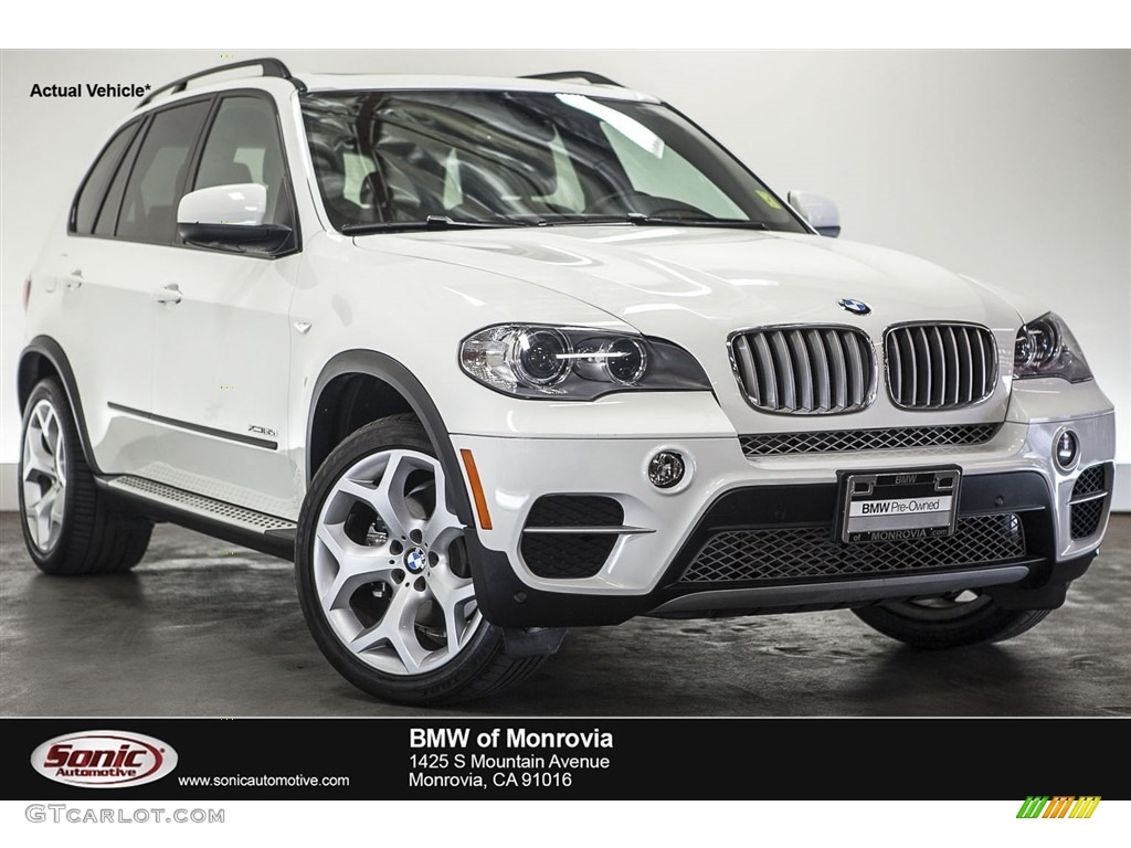 2013 alpine white bmw x5 xdrive 35d 113940581 car color galleries. Black Bedroom Furniture Sets. Home Design Ideas