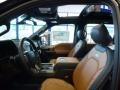 2016 Ford F150 Limited Mojave Interior Interior Photo