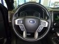 2016 Ford F150 Limited Mojave Interior Steering Wheel Photo