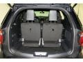 Ebony Black Trunk Photo for 2017 Ford Explorer #113970754