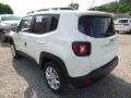 2016 Alpine White Jeep Renegade Latitude 4x4  photo #3