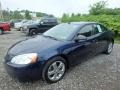 Midnight Blue Metallic 2008 Pontiac G6 GT Sedan