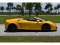 Giallo Midas Pearl Effect - Gallardo LP 550-2 Spyder Photo No. 10