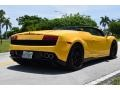 Giallo Midas Pearl Effect - Gallardo LP 550-2 Spyder Photo No. 12