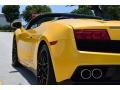 Giallo Midas Pearl Effect - Gallardo LP 550-2 Spyder Photo No. 15