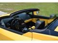 Giallo Midas Pearl Effect - Gallardo LP 550-2 Spyder Photo No. 19