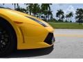 Giallo Midas Pearl Effect - Gallardo LP 550-2 Spyder Photo No. 21
