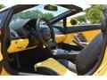 Giallo Midas Pearl Effect - Gallardo LP 550-2 Spyder Photo No. 38