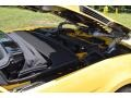 Giallo Midas Pearl Effect - Gallardo LP 550-2 Spyder Photo No. 65