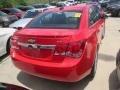 2016 Red Hot Chevrolet Cruze Limited LTZ  photo #8