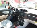 2016 Omaha Orange Jeep Renegade Latitude 4x4  photo #10