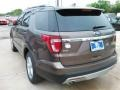 2016 Caribou Metallic Ford Explorer XLT  photo #13