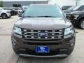 2016 Caribou Metallic Ford Explorer XLT  photo #15