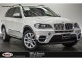 Alpine White 2013 BMW X5 xDrive 35i Premium