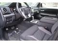 2016 Magnetic Gray Metallic Toyota Tundra SR5 CrewMax 4x4  photo #5